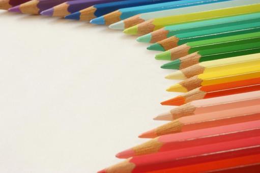Colored pencils 9