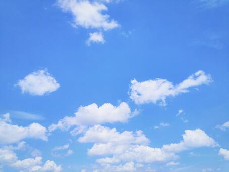 Summer sky.41