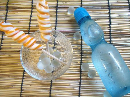 Cold Ramune 7 sweets candy