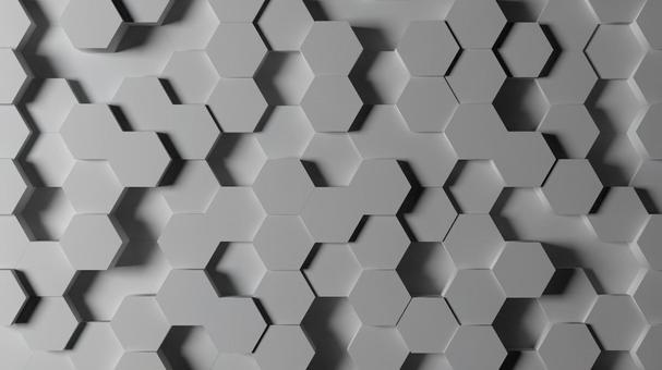 Honeycomb Texture 010