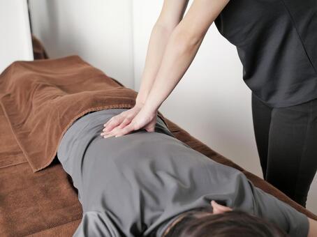 Manipulative / Cairo / Body care image