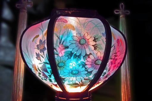 Bonsai lantern # 3