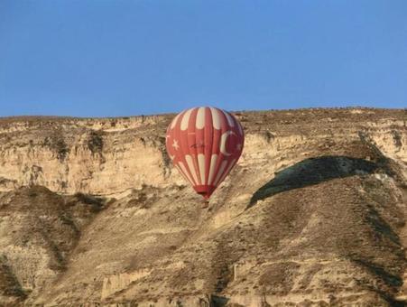 Cappadocia balloon 11
