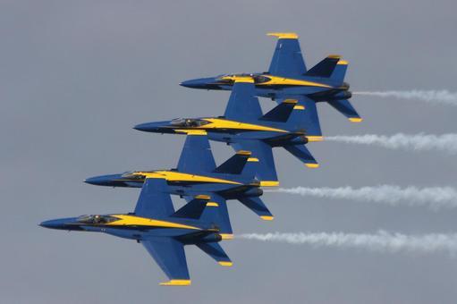 U.S. Navy Blue Angels