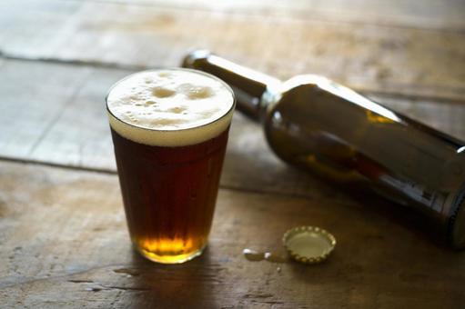 Ale type beer