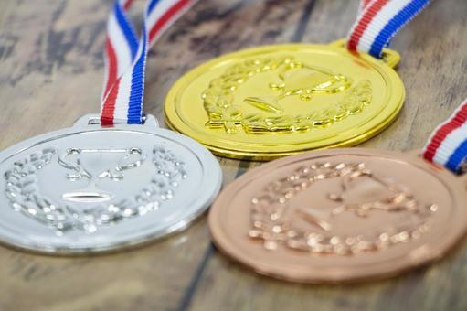 Medal image