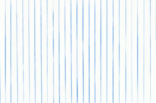 Light blue watercolor with thin stripes | Summer abstract image