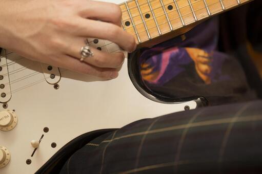 Guitar 26