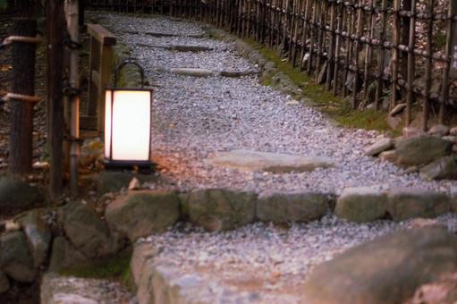 Arashiyama colored leaves Hozu River
