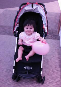 婴儿婴儿推车