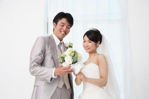 Bride and groom 21