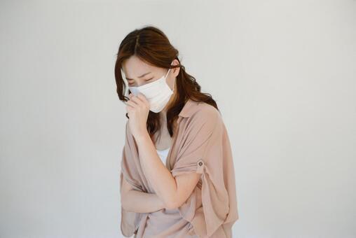 Women who masked 1