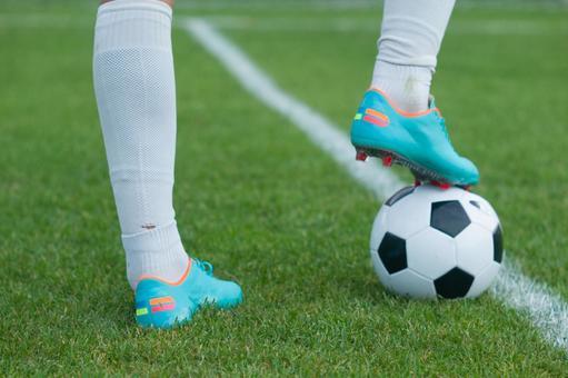 Soccer ball 7