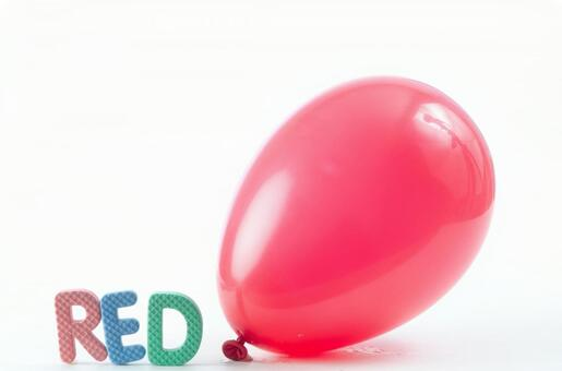 Color Image Red 3