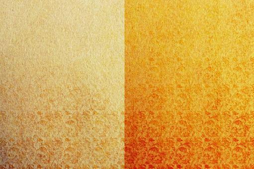 纸般的质感两种颜色