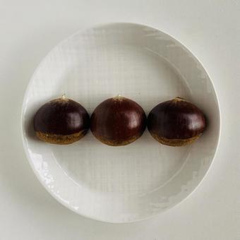 3 chestnuts