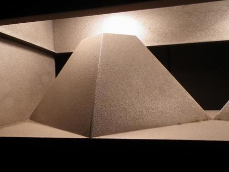 Triangular outer light 3