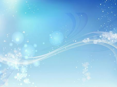 Glitter Sky Texture