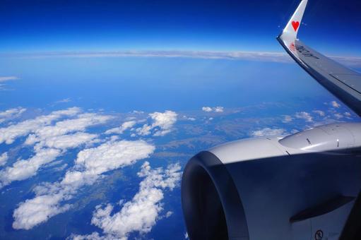 비행기 엔진