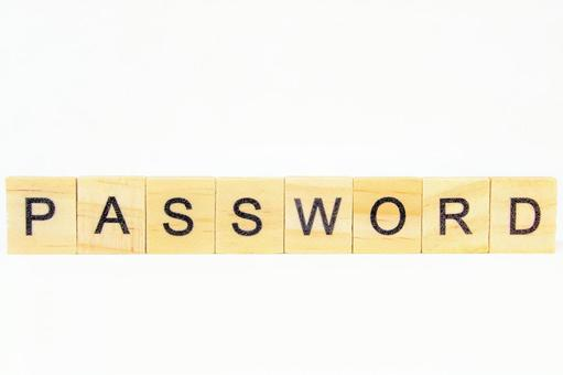 Password business security