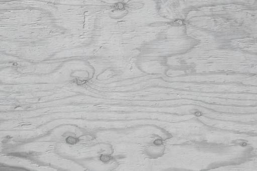 흰 낙엽송 합판