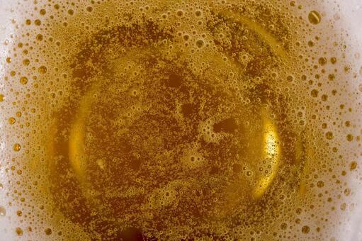 Beer foam 1
