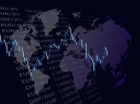 チャート 7 世界(欧州)通貨