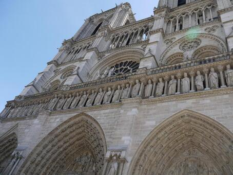 Notre Dame Cathedral 1