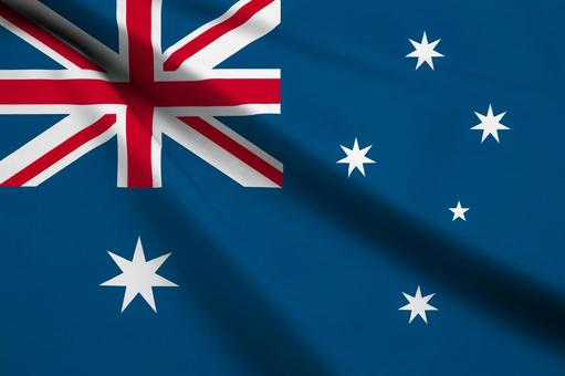Flag 【Australia】