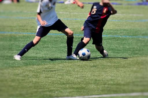 Soccer to prevent