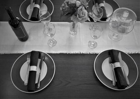 Tableware · tableware · family (monochrome)