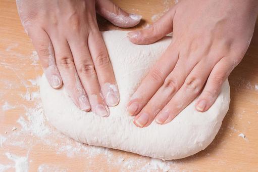 빵 만들기 32