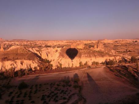 Cappadocia balloon 14