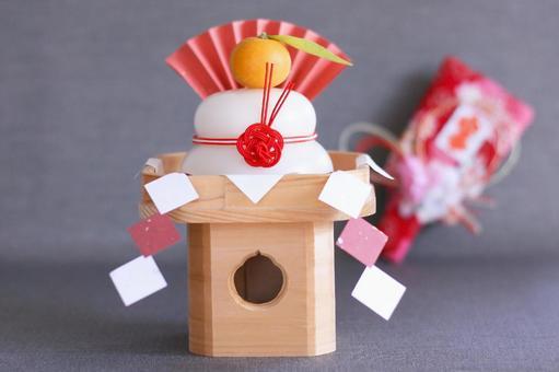 Kagami tachi