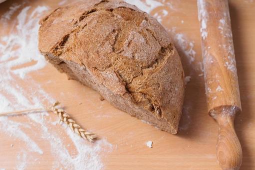 面包制作21