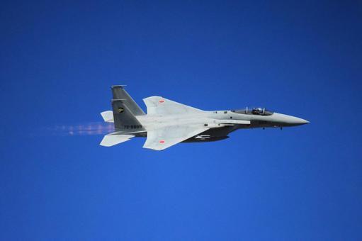 F15 fighter
