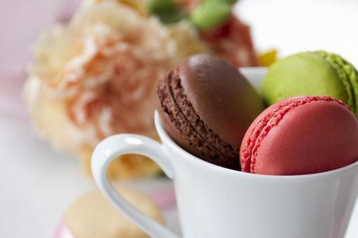 Colorful Macaron _ 7