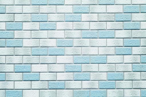 Brick wall 46