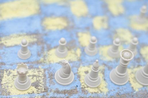 Chess 125
