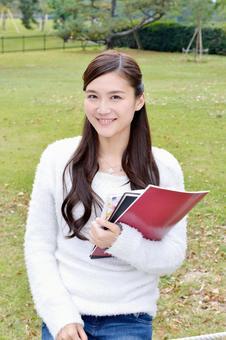Japanese girl 4
