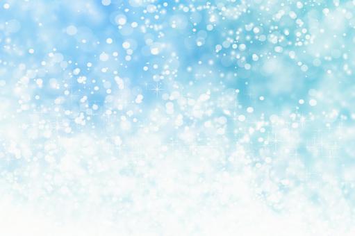 Background texture white blue glitter winter