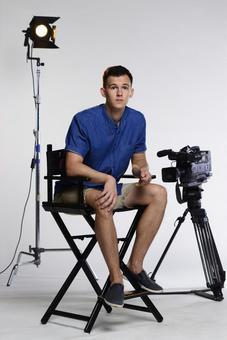 Studio shooting 11
