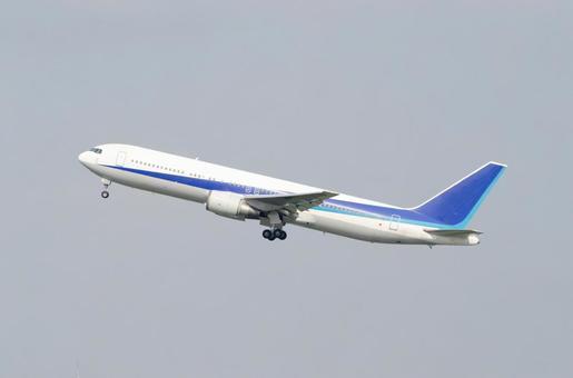 Passenger aircraft 14