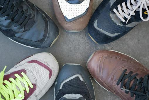 Shoes / sneakers 17