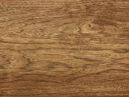 Wood grain material dark brown