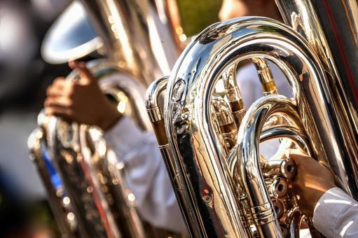 Brass band image 5