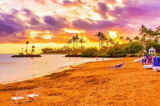 Kahala Beach (Oahu)