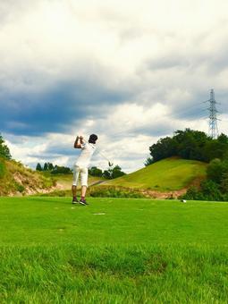 Golf men 2