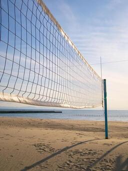 沙滩排球2