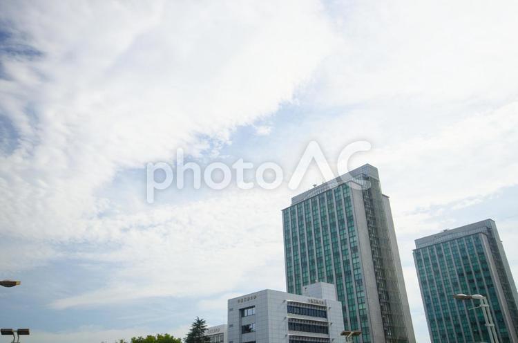 千葉工業大学の写真